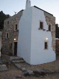 Renovated old traditional House - Kos - Casa