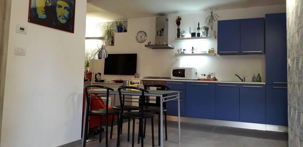 Stanza privata in Parco Michelotti