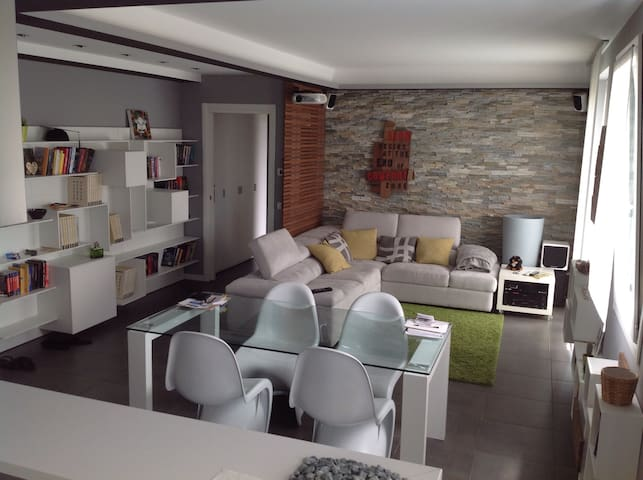 Full of love! - Lecco - Apartamento