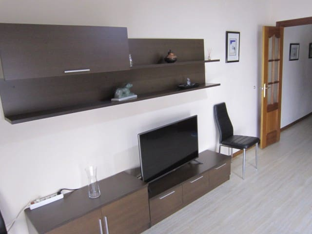 Apartamento plaza del pueblo - Luque - Apartment