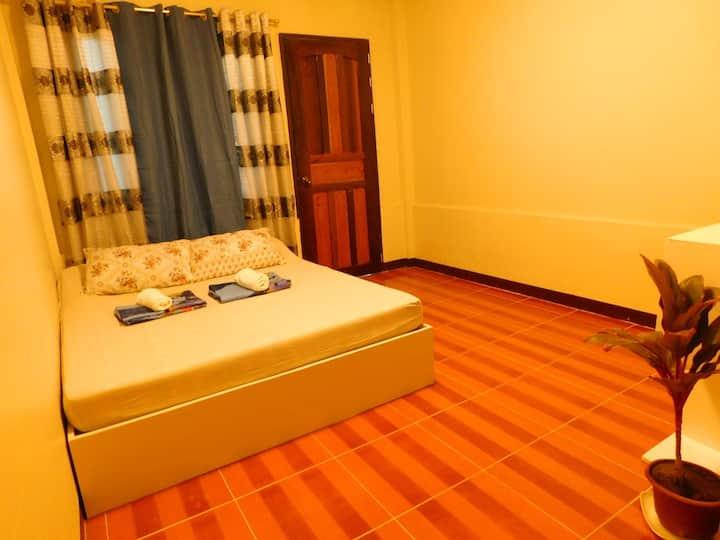 SIARGAO CUADRO INN room 2