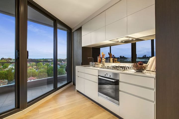 Clara Q Apartments
