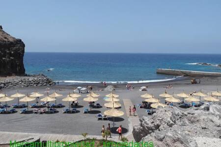 Relax y luz y playa apartamento a muy buen precio. - Callao Salvaje