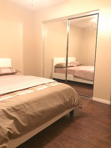 Cool room #B
