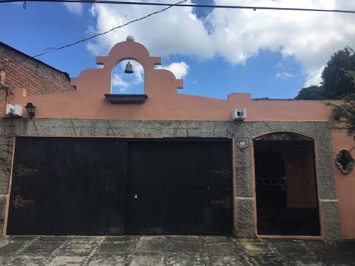 Hostal Villa El Campanario - Habitación 2 Personas