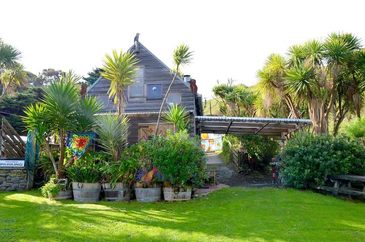 'The Barn' at Kookaburra Cottages