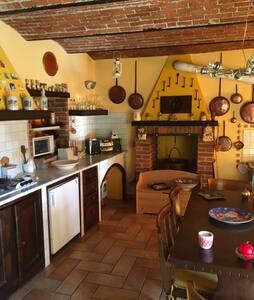 Casa colonica accogliente - Busca - 公寓