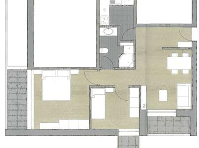 Elmar's Appartement Bruneck - Leilighet