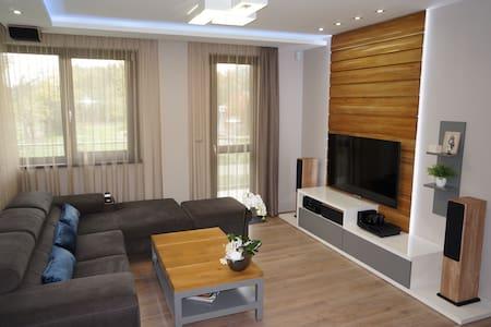 Exclusive Apartment in Kecskemet - Kecskemét - อพาร์ทเมนท์