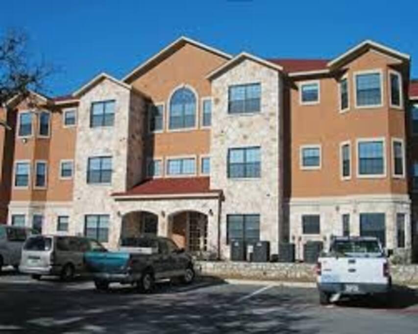 Nice Apartment In San Antonio Near Medical Center Apartments For Rent In San Antonio Texas
