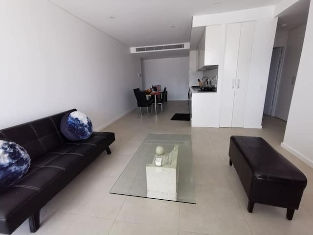 Short Term apartament