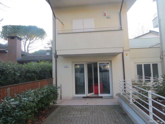 Villetta nr. 38 con giardino privato - Cesenatico - Huis