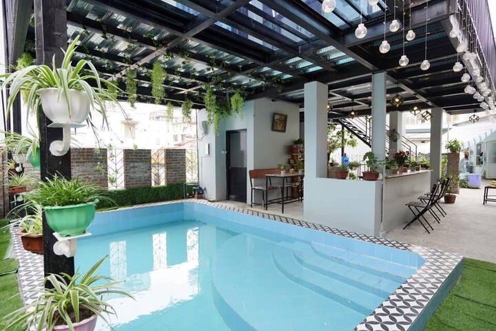 Ha Long Villa _Lavenone/5BRs/private pool