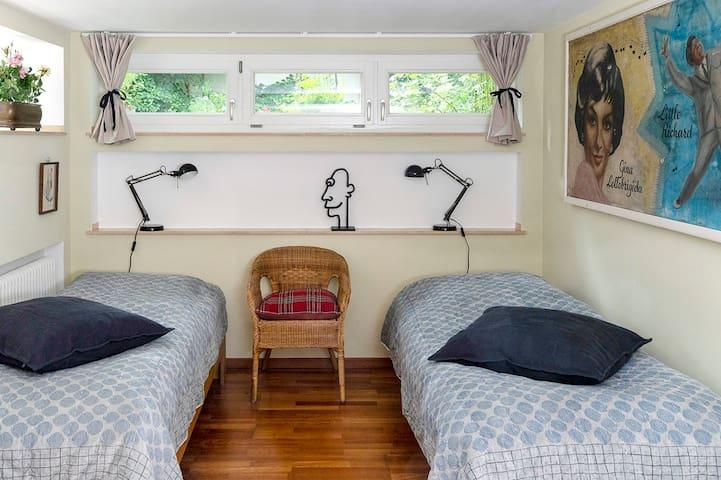 Ruhiges Zimmer,Ehrenfeld, eigener Eingang, zentral