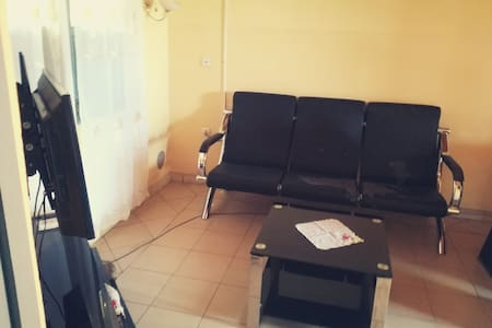 Brazzaville modern appartment