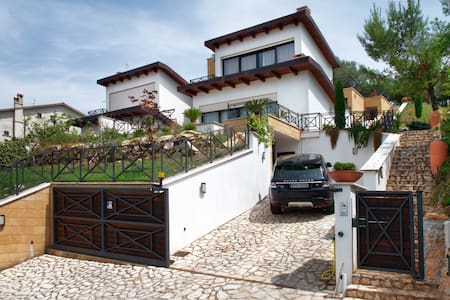 scogliara2 - La Scogliara - Villa