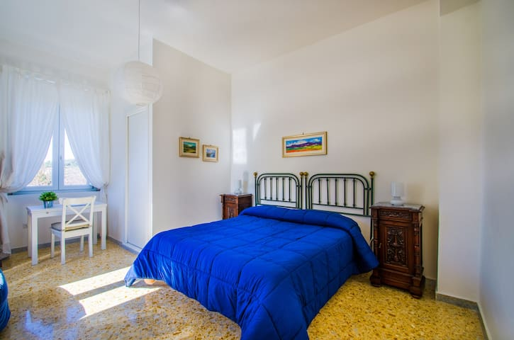 Apartment up to 4 Guests in the Center - Ceraso
