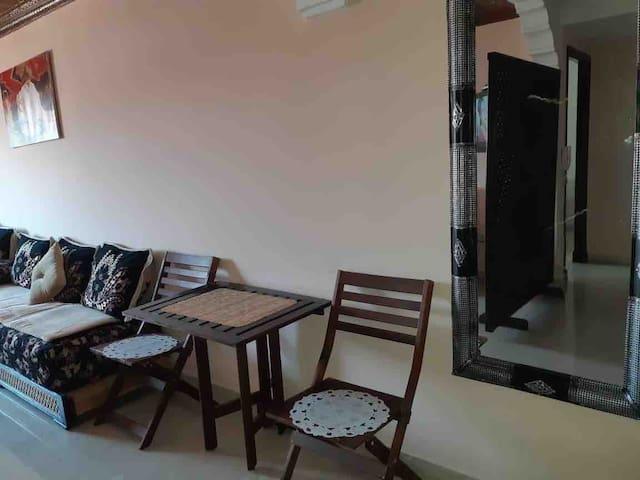 Cozy Apartement in the heart of Marrackesh City