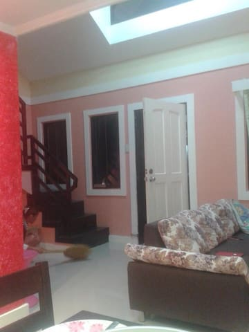 Davao city Single family home