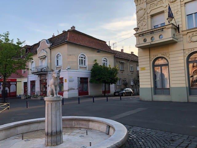 Apertment direct in Gyöngyös