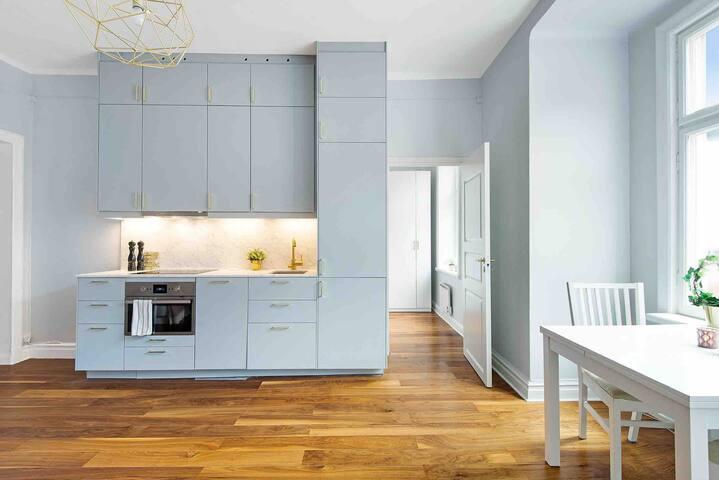 Cozy Apartment in Kungsholmen