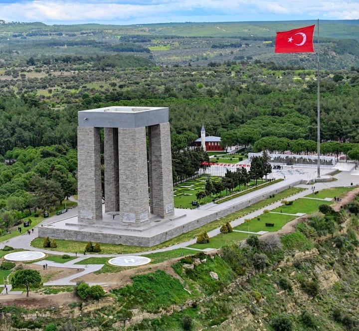 Gökçeada su apart Çanakkale +905322450699