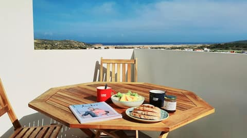 Casa Bombordo - Carrapateira Beach House - Algarve