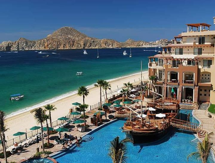 Villa ARCO Cabo 2Bd/3Bth Suite 2021 week $2495