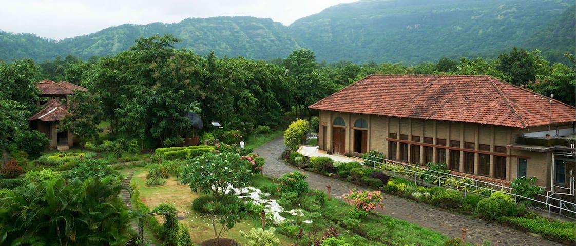 Govardhan Eco Village