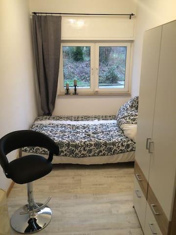 2. Apartment in der Essener City