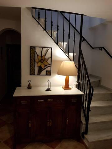 Casa Sofía, knus huisje, ideaal voor families.