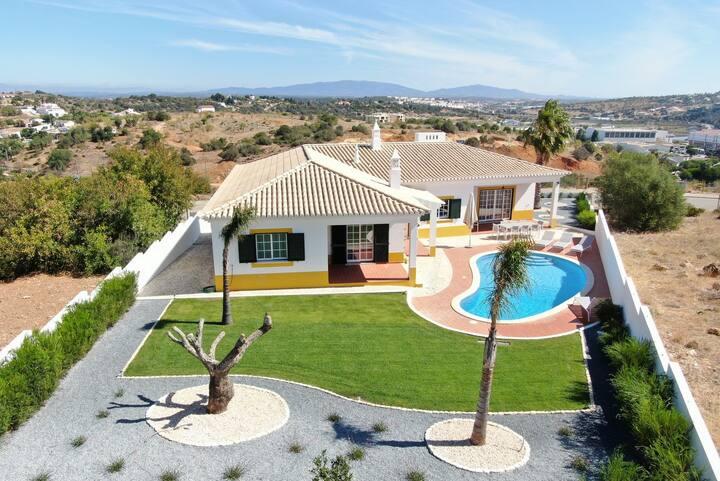 Villa Sol Tropical