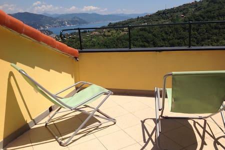 Santa Margherita Ligure: apartment - San Lorenzo della Costa