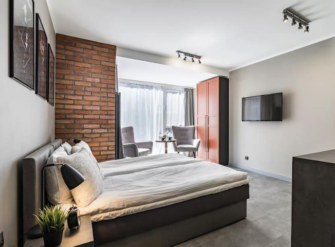 ARTemis Apartment - Chmielna B