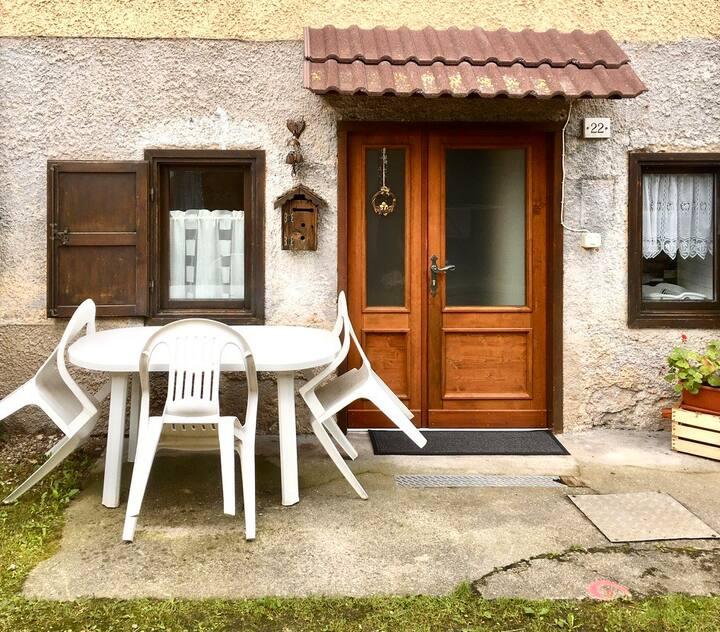 Casa Angelina - Casa vacanza sulle Dolomiti