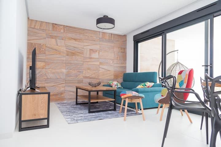 Apartament Vistamar II