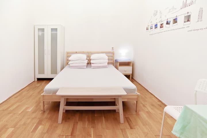 Liszt Academy Warm Apartment #2