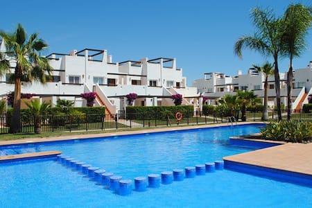 Condado De Alhama - N6 - 2 Bed Apartment