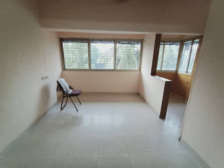 1 BHK Flat for A relaxing stay
