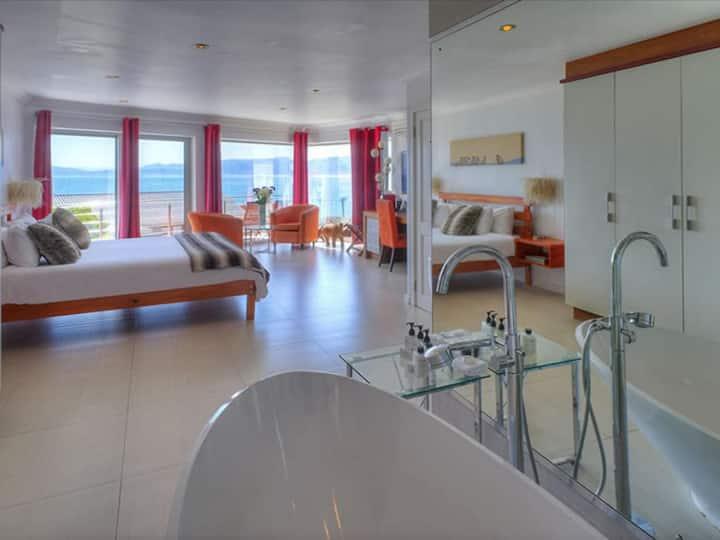 Sea Star Lodge - Honeymoon Suite
