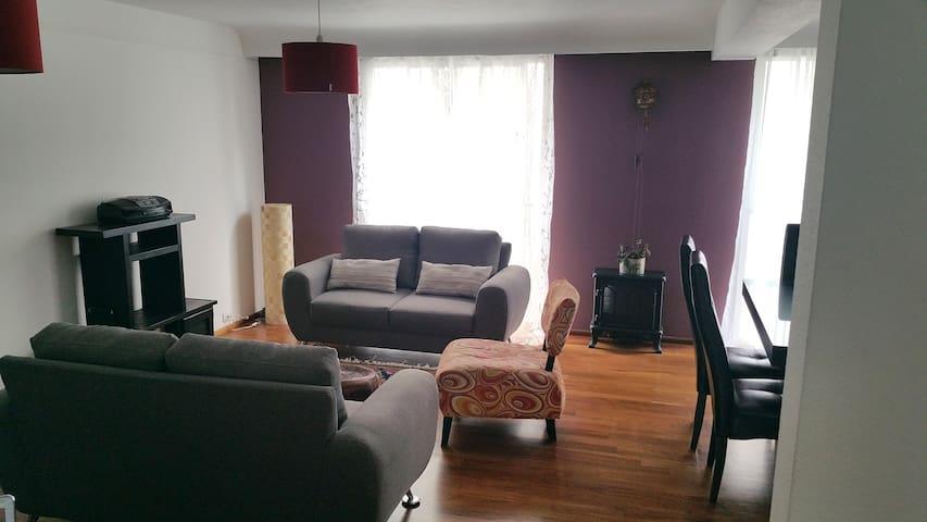 Cozy apartment in Coyoacan - Ciudad de México