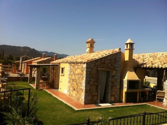 Wonderful Villa in Sardegna - Cala Sinzias