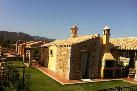 Wonderful Villa in Sardegna - Cala Sinzias - Villa