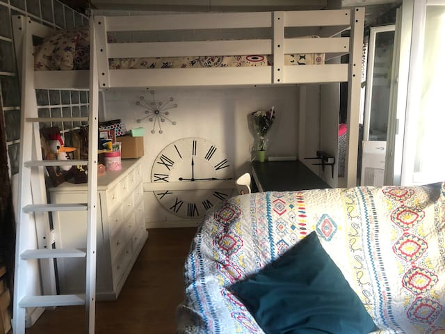 Precioso loft en pleno centro de Zaragoza