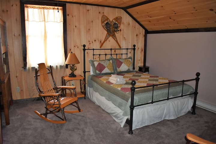 The ADK Room : Zuhause ~ Lake Placid Village