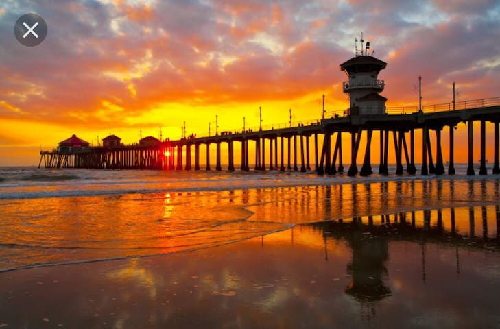 Huntington Beach hideaway #1