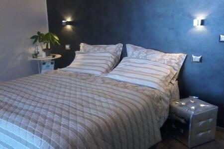 Confortevole camera con vista - Orvieto