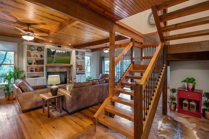 4 BR Home on the 17th Green at Old Kinderhook