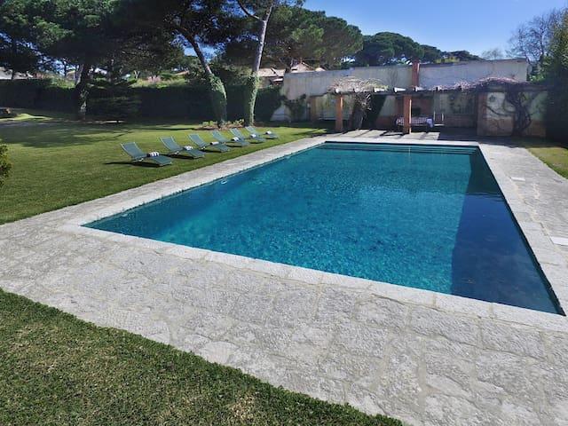 Villa Miraserra - Colares - Haus