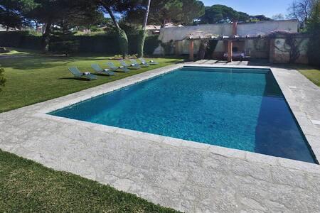 Villa Miraserra - Colares - Dům